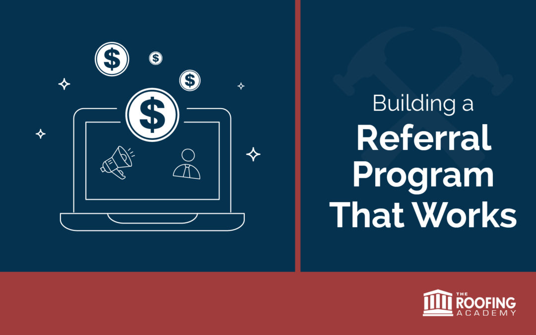 Building a Referral Program That Works